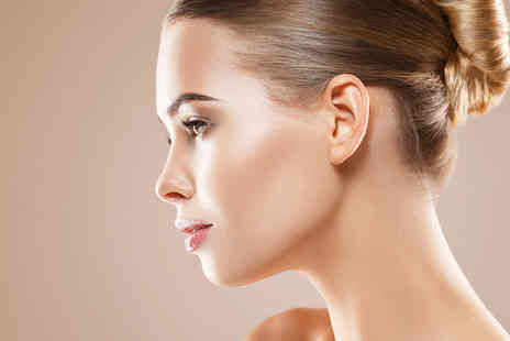 Dr PJ Aesthetic - HIFU facial - Save 84%