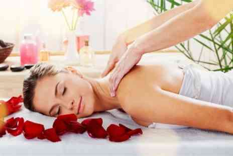 No+Vello Wolverhampton - One Hour Pamper Package - Save 55%