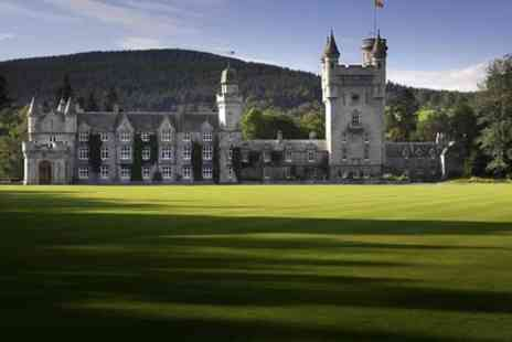 Highland Discovery Tours - Balmoral tour - Save 0%