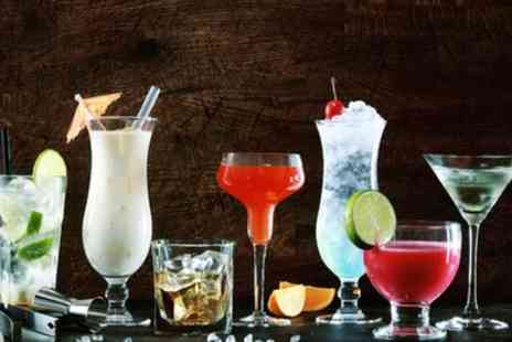 Old Thorns Hotel - Three or Six Cocktails for Up to Six - Save 41%