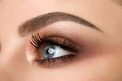 Blossom Beauty & Cosmetic Clinic - Eeyelash lift and tint or Eyebrow shape and tint - Save 37%