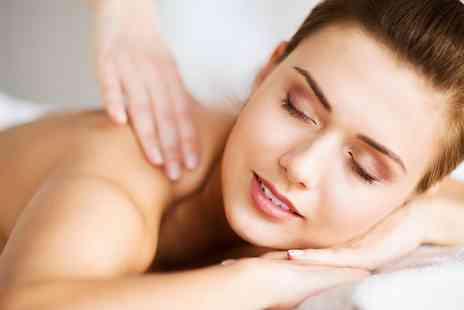 Blissfully Young - Lakeside massage or facial and manicure - Save 59%