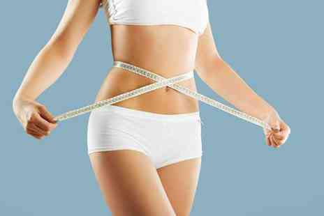 Lifting Hypnosis - Online extreme weight loss and wellbeing hypnosis package - Save 91%