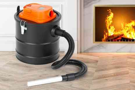 Eurotrade - Dust vacuum cleaner - Save 0%