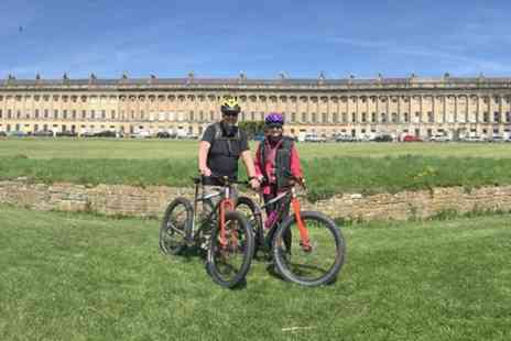 Wild Swim Bike Run - Bath City Cycle Tour - Save 0%