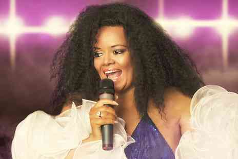 The Nest Wilmslow Ltd - Cheshire Christmas concert with Diana Ross tribute - Save 27%
