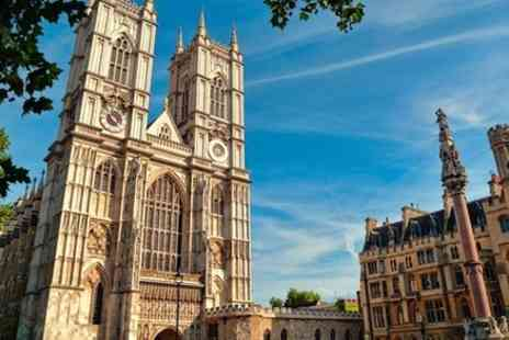 Worldwide Attractions - Westminster Abbey Admission Ticket - Save 0%
