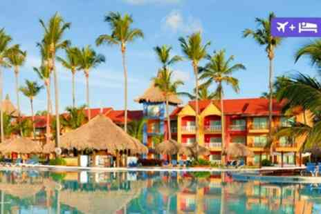 Tropical Princess Beach Resort & Spa - Four Star Stay in the Superior Room All inclusive - Save 0%