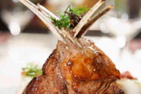 Dover Street - Five Course Meal with Live Jazz and Bellini - Save 66%