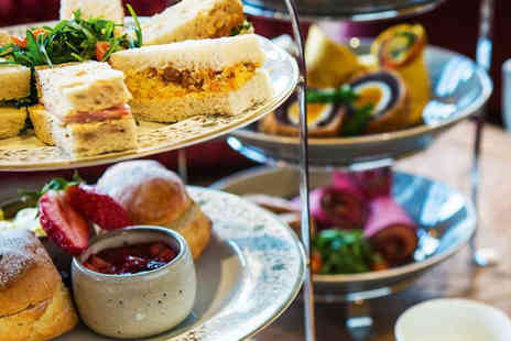 Warner Leisure Hotels - Your choice of afternoon tea for two people - Save 29%