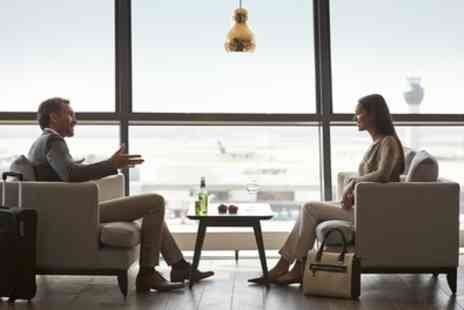 Priority Pass - 50% Off Airport Lounge Membership with Priority Pass - Save 0%