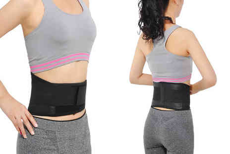 Generise - Waist slimming sweat belt - Save 0%