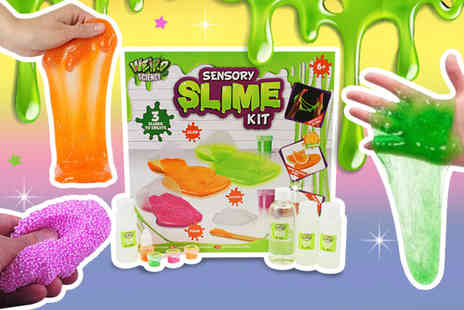 Vivo Mounts - DIY make your own slime kit - Save 77%