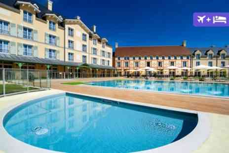 Staycity Paris Marne La Vallee - Four Star Stay in the Standard Studio Outdoor swimming pool - Save 0%