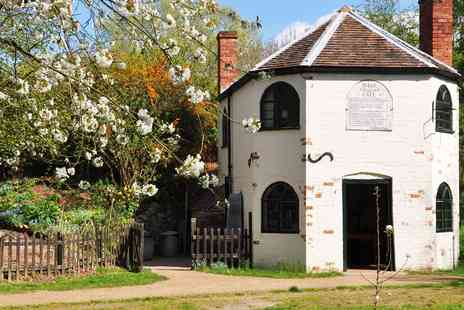 Avoncroft Museum - Avoncroft Museum of Historic Buildings 2 tickets - Save 55%