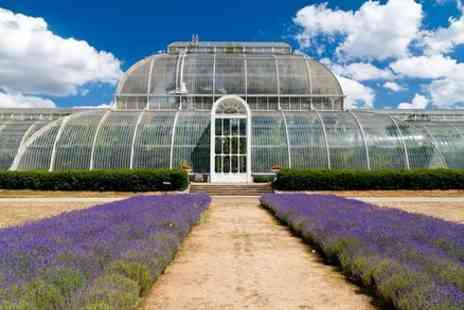 Surprise Me - Kew Gardens Priority Entrance Ticket - Save 0%