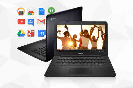 Renew Electronics - Refurbished ASUS Chromebook C300MA - Save 52%