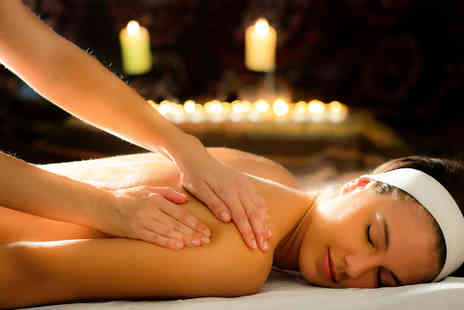 Lena Brook Holistic Therapies - Your choice of 30 minute massage with a £5 voucher off your next treatment - Save 60%