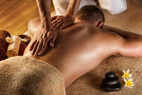 Educator London - Online deep tissue massage therapy course for professionals - Save 98%