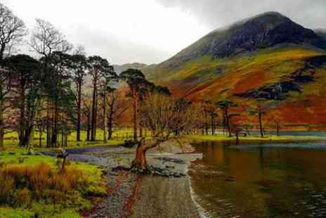 English Lake District Tours - Private Tour Ultimate Full Day Scenic Tour visiting 10 Lakes - Save 0%