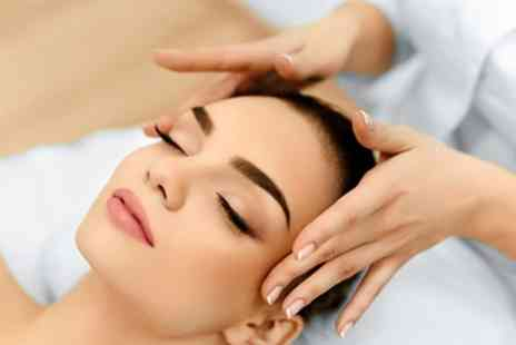 Aiyana Beauty - Spa Facial with Massage - Save 49%