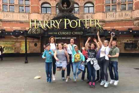 Top Sight tours - Harry Potter Film Location Walking Tour and River Cruise - Save 0%