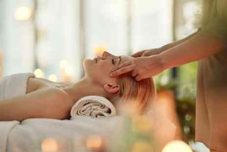 Queen Of The South HBA - One Hour Pamper Package - Save 48%