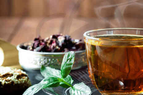 Educator London - Herbs and Foods for Long term Health online diploma - Save 98%