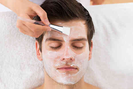 Manuel Guerra SKiN Care - Facial recovery treatment - Save 71%