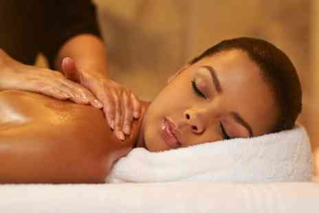 Queen Of The South HBA - Full Body Massage - Save 0%