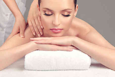 The SL Beauty Clinic - One hour massage - Save 80%