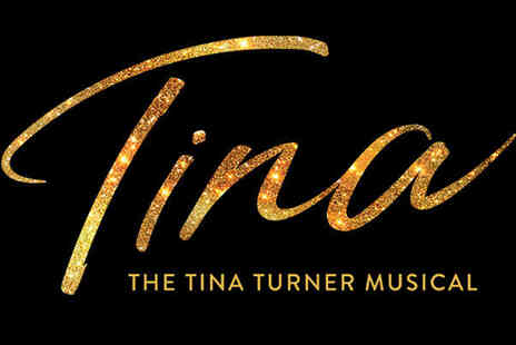 Just Book Sports - Four Star Overnight London stay and Tina The Musical theater tickets - Save 0%