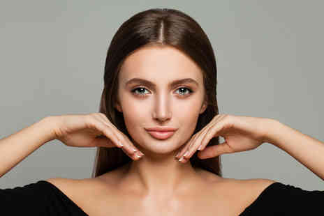 A Beauty Concept - 60 minute non surgical face lifting treatment - Save 51%