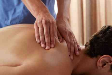 Farr Physiotherapy - Up to 60 Minute Sports Massage - Save 43%