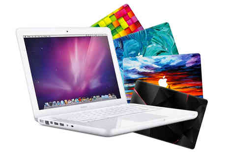 iRedo - Refurbished Apple MacBook A1342 with 12 month warranty choose from five models with seven optional skins - Save 70%
