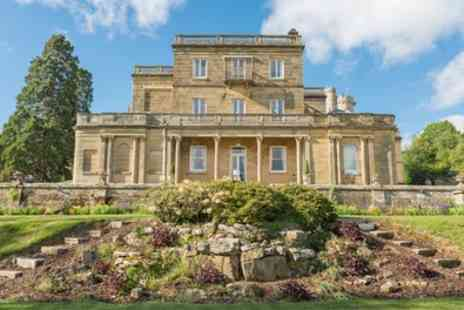Salomons Estate - Classic Afternoon Tea for Two - Save 31%