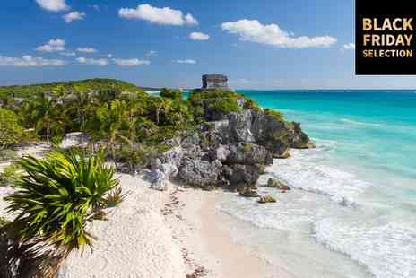Dreams Tulum Resort & Spa - Five Star Family Friendly All Inclusive Indulgence and Optional Ancient Adventure - Save 0%