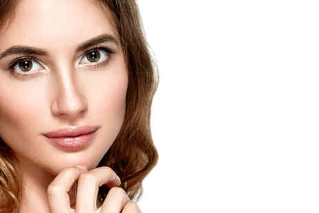 iSmile Clinic - 0.5ml dermal or lip filler treatment - Save 66%