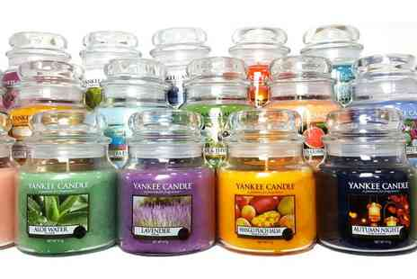 Yankee Bundles - Yankee Candle lucky dip - Save 45%