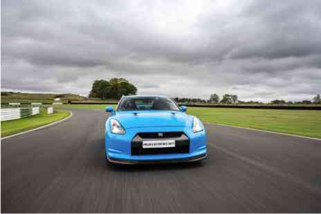 Virgin Experience Days - Junior Supercar Driving Blast - Save 0%