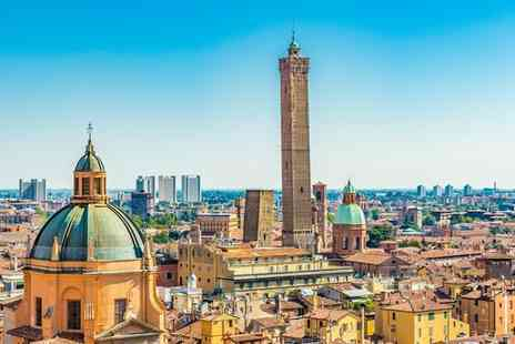 Best Western City Hotel Bologna - Four Star City Centre Hotel near Historic Sights - Save 69%