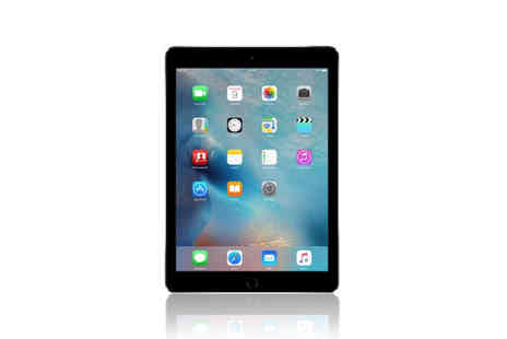 iRedo - Refurbished 16GB iPad Air - Save 37%