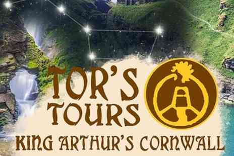 Tors Tour of the Tor - 2 Days Tour of King Arthurs Cornwall in Tintagel, Boscastle and Dartmoor - Save 0%