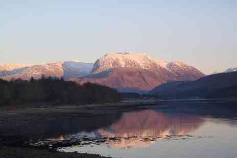 Atlas Mountaineering - Private Tour of Ben Nevis - Save 0%