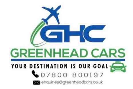 Greenhead cars - Huddersfields leading airport transfer company - Save 0%