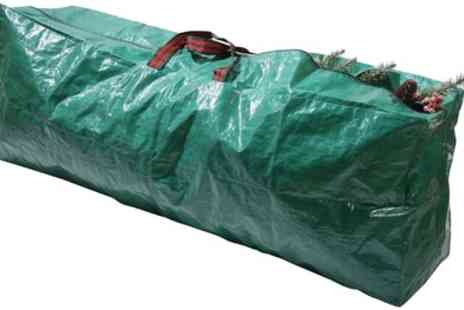 Groupon Goods Global GmbH - Vivo 9ft Christmas Tree Storage Bag - Save 67%