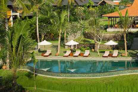 Alaya Resort Ubud - Five Star Private Paradise in Three Spectacular Island Locations - Save 0%