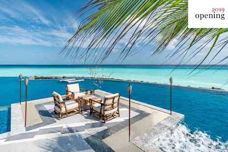 SAii Lagoon Maldives - Five Star Luxury Collection Opulent Tropical Sanctuary on Private Island - Save 0%