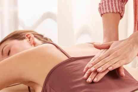 Bloom - One Hour Reiki Treatment - Save 46%