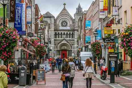 Travel Center - Two nights mini cruise to Dublin - Save 40%